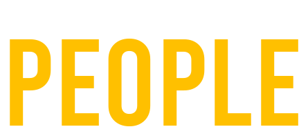 Literature for the people logo